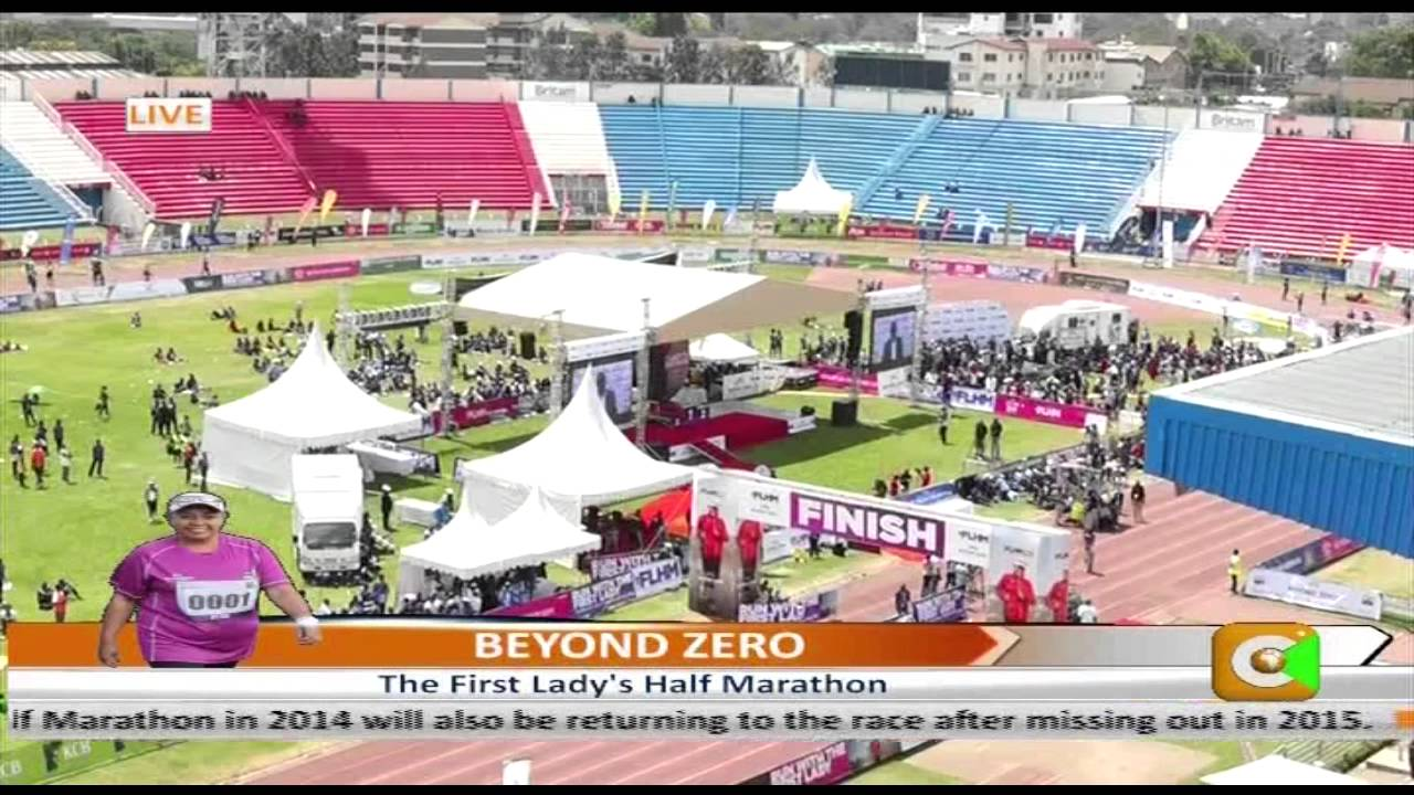Highlights Of #BeyondZero 2016, First Lady's Last Lap, #FLHM