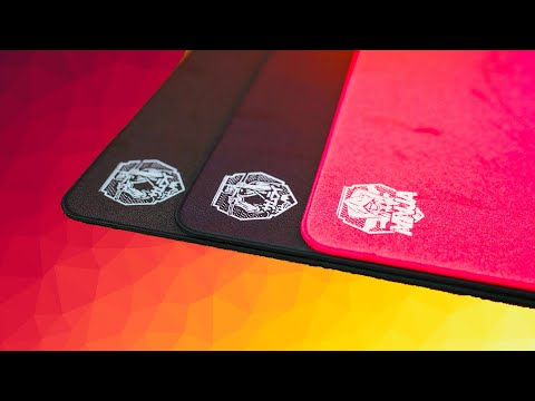 Artisan  Mousepad Review! BEST GAMING MOUSEPADS EVER MADE!?!?!?!?