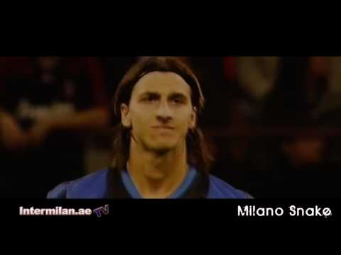 ★ Zlatan Ibrahimovic :: Good bye to Barcelona :: ★ HD ★ by Milano Snake ©
