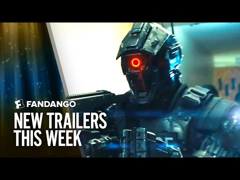 New Trailers This Week | Week 44 | Movieclips Trailers
