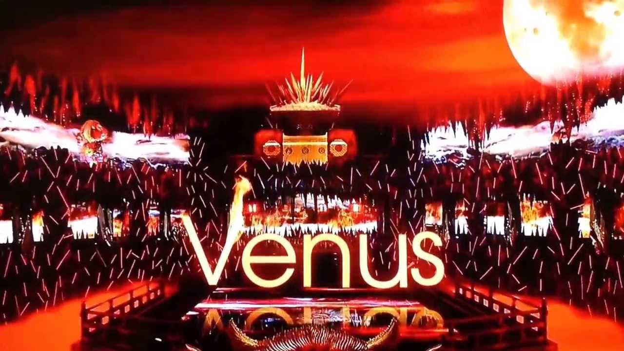 Venus Live Show
