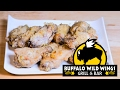 How To Make Buffalo Wild Wings-Style Parmesan Garlic Chicken Wings