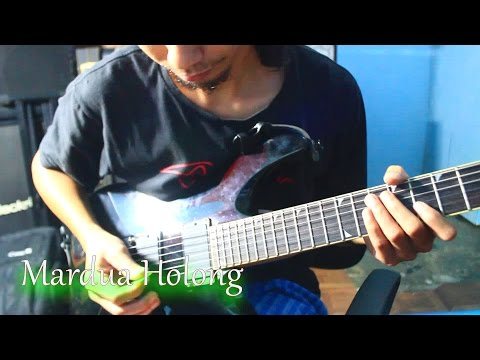 Omega Trio - Mardua Holong (Cover)