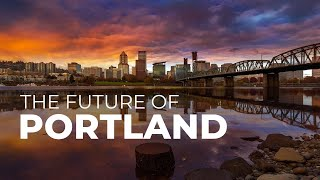Portland has seen a lot of growth and changes in the past decade. but experts say expect more change our skyline infrastructure by 2030.subscrib...