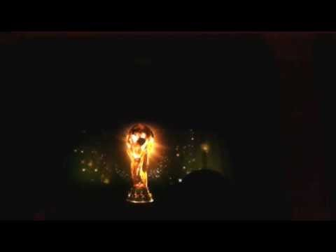 Puchar Mistrzostw Świata - Hologram