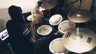 Petta - Petta Theme | Anirudh Ravichander | Drum cover