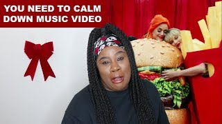 Baixar Taylor Swift - You Need To Calm Down Music Video |REACTION|