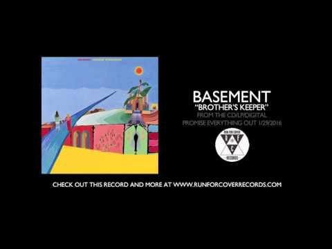 "Basement - ""Brother's Keeper"" (Official Audio)"