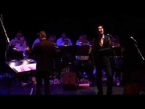 The Matthew Herbert Big Band - Everything's Changed