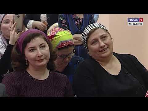 Г1алг1ай мотт 27/02/20 автор Батайнаькъан Хьава