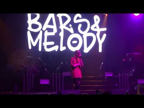 Bars and Melody - Battle scars