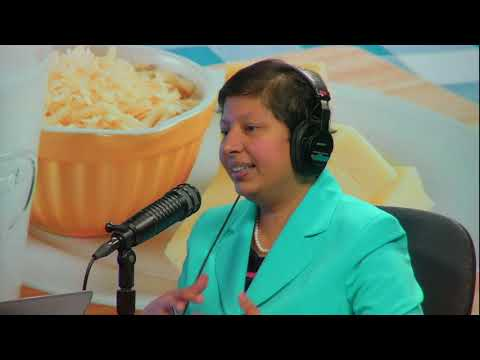 Incidence Of Food Allergies: Mayo Clinic Radio
