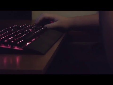 Clicks and Keystrokes [ASMR, Keyboard, Typing, Mouse Clicking, Relaxation]