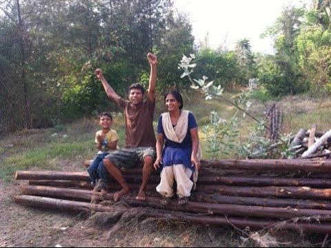 Nisha and Ragu - Green Local