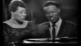 "Ella Fitzgerald & Nat King Cole ""It"