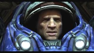 Рейдеры Рейнора часть 1 Космическая фантастика  HD