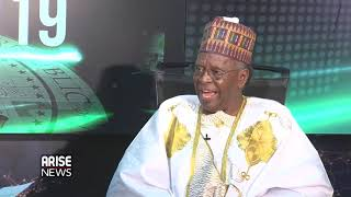 Jibril Hassan analyzes APC & PDP policy document in respect to the Health Sector