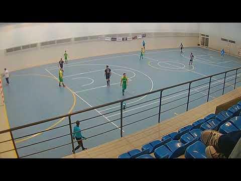 FUTSAL: AD OVARENSE FUTSAL 5-2 FIÃES SPORT CLUB (2)