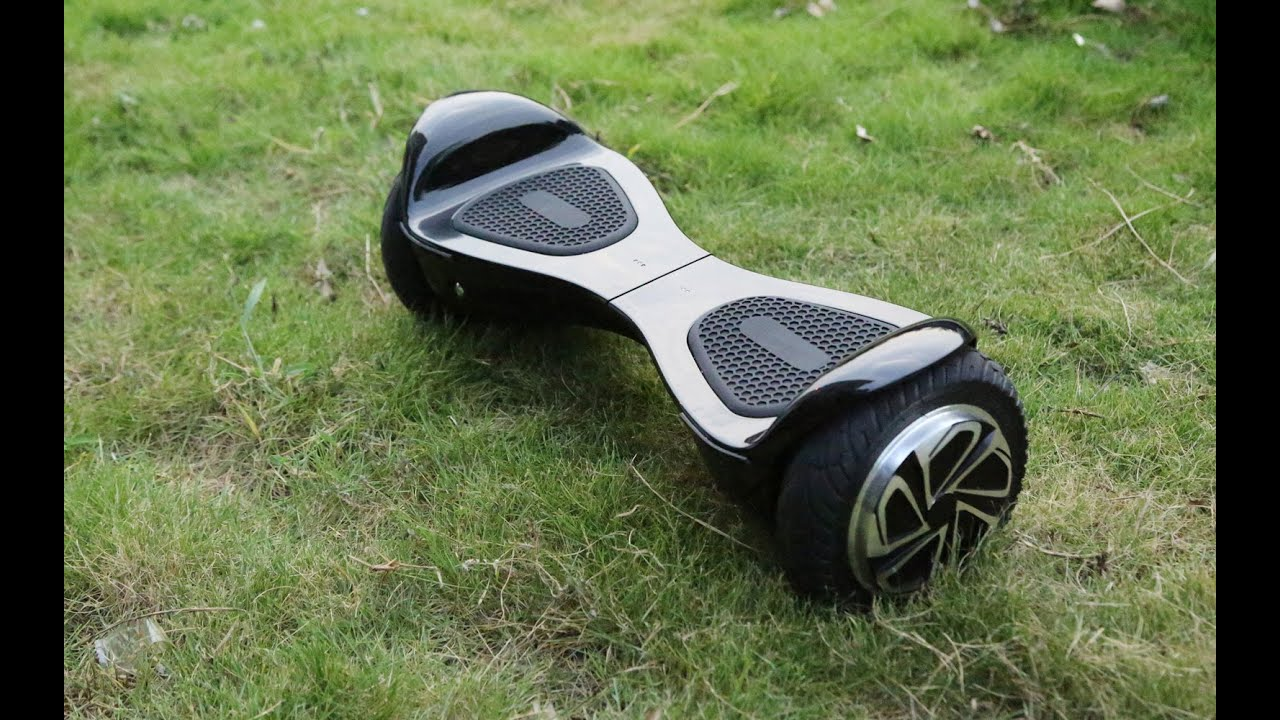 New Smart Balance Wheel Wheel Mini Segway Hoverboard Smart
