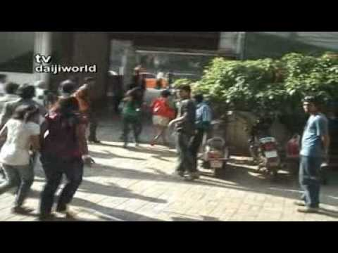 Mangalore: Attack on Pub - Daijiworld Exclusive Video