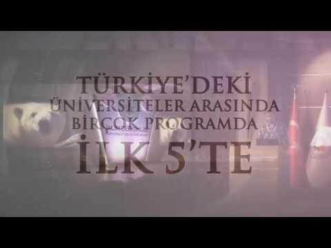 Ankara Yıldırım Beyazıt Üniversitesi Tanıtım Videosu (Temmuz 2016)