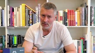 Евгений Ройзман про приезд Навального в Екатеринбург