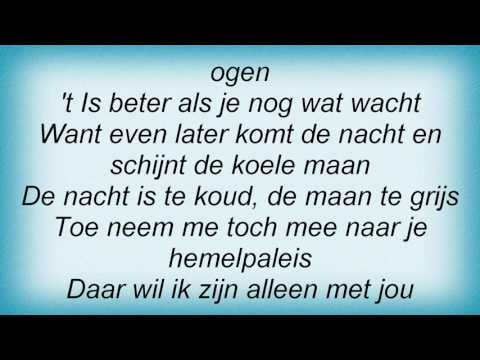 Ramses Shaffy - Pastorale (Feat. Liesbeth List) Lyrics