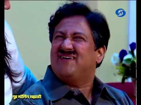 Good Morning Sahyadri - 11 February 2018 - गुड मॉर्निंग सह्याद्री