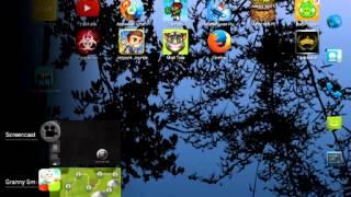 Обзор игр на планшет √5