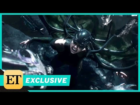 EXCLUSIVE: Meet Cate Blanchett's 'Thor: Ragnarok' Villain, Hela