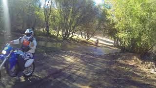 Lee Trevor Mike San Rafael Creek at Mikes Sky Rancho Baja Mexico
