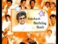 Download Rajinikanth Birthday Song (Sujatha,Chorus) MP3 song and Music Video