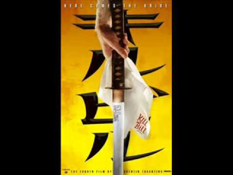 Kill Bill Soundtrack You Shot Me Down