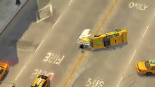 Grand Theft Auto Piano Car - 100 Miles
