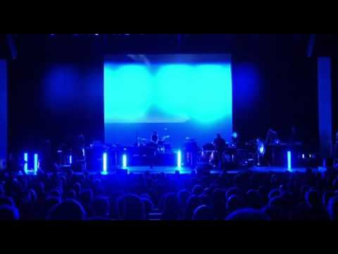 Ulver - Little Blue Bird (The Norwegian National Opera DVD)