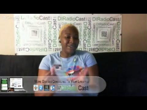 Africa Allah New Media Producer