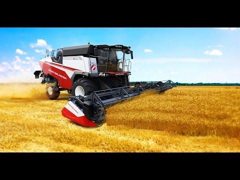 Farming Simulator 15 карта Kernstadt с ох..........еными полями. часть 2