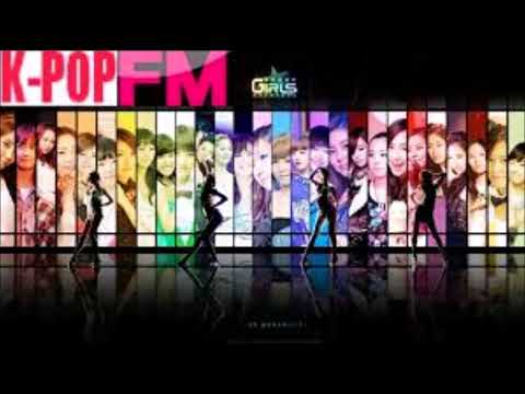 KPOP GIRL GROUPS ICONIC MUSIC {2ND GENERATION}