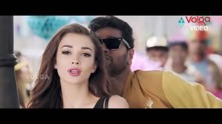 Abhinetri Movie Back 2 Back Video Songs - Tamannaah, Prabhu Deva - Volga Videos