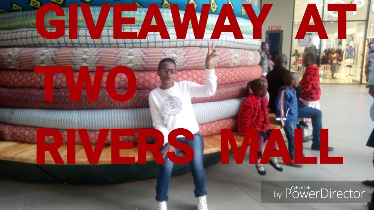 GIVEAWAY!!! Prank failed...THINGS TO DO IN NAIROBI