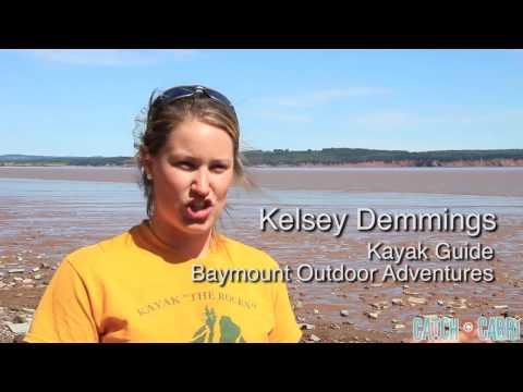 How to Best Explore Moncton, New Brunswick