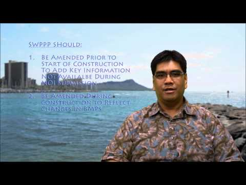State of Hawaii, Department of Health, Clean Water Branch