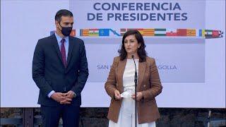 """Andreu emplaza a aprovechar la reunión para """"seguir trabajando juntos"""""""