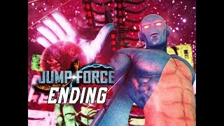 FINAL BOSS + ENDING - JUMP FORCE Gameplay Walkthrough Part 14 (Let's Play)