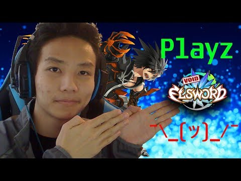 Time For Dat Marriage! + Giveaway | Void Elsword Live Stream 58