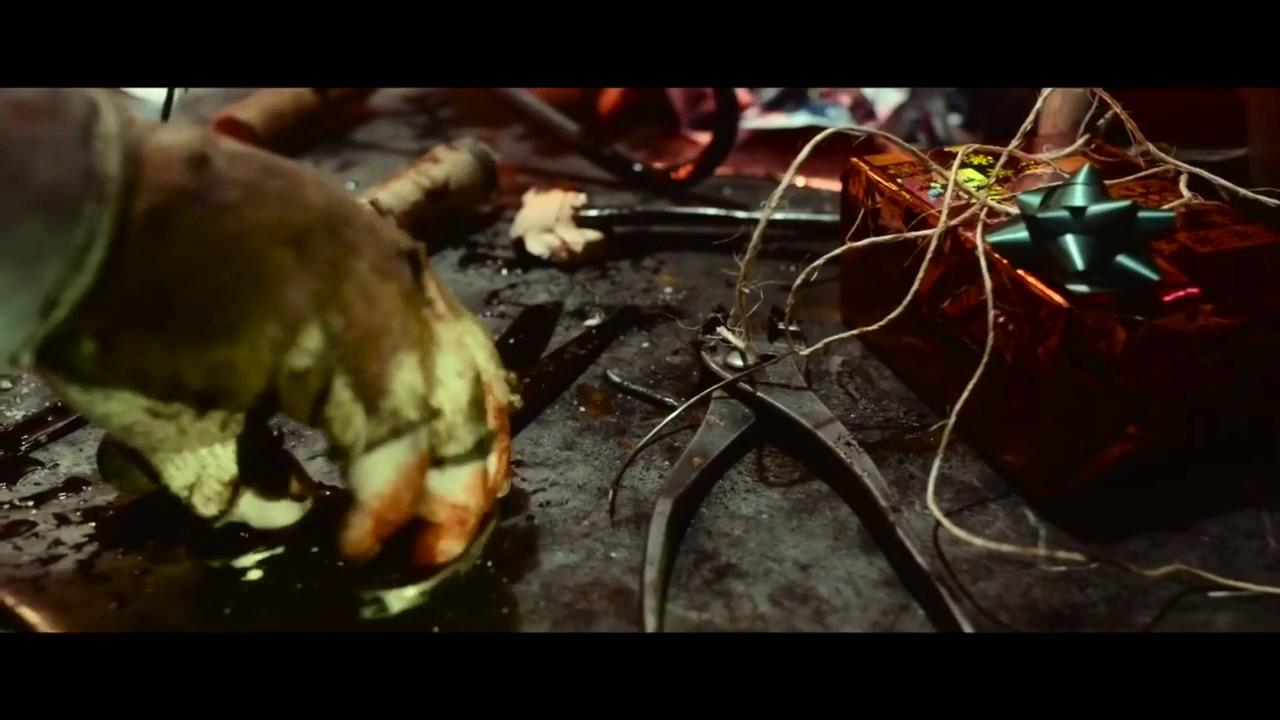 joyeux no l 2016 film d 39 horreur page facebook youtube. Black Bedroom Furniture Sets. Home Design Ideas