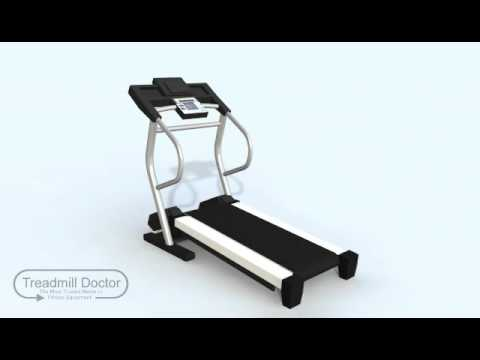 Treadmill Parts on