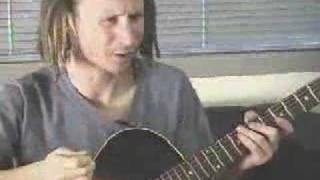 Guitar Lesson with Mike Einziger