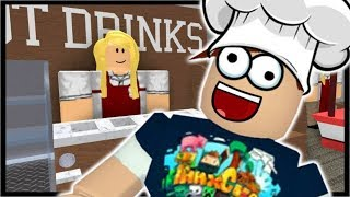 MC RONALDS MEGA UPGRADE!! | Roblox Restaurant Tycoon