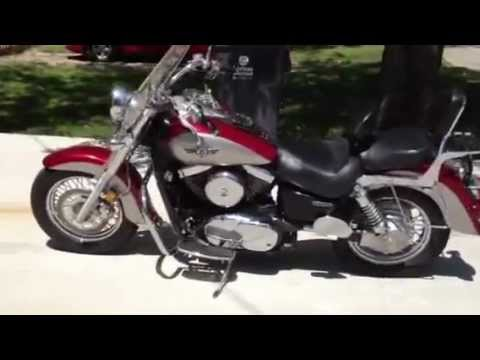 2002 kawasaki vulcan classic 1500 youtube. Black Bedroom Furniture Sets. Home Design Ideas